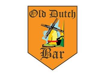 The Old Dutch Bar