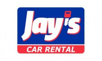 Jay's Car Rental