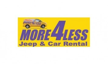 More 4 Less Car Rental